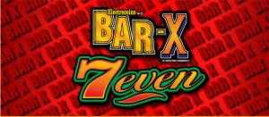 Bar-X mobile slot
