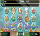 Poseidon's Kingdom mobile slot