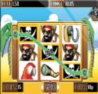 Treasure Island mobile slot
