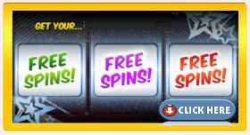 free spins mobile